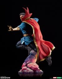 Gallery Image of Doctor Strange Statue