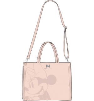 Minnie Mouse Crossbody Bag Apparel