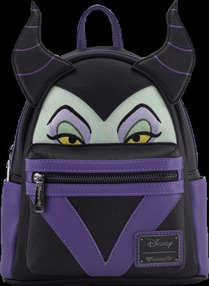 Maleficent Mini Backpack Apparel