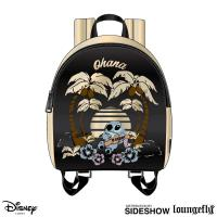 Gallery Image of Stitch (Ohana) Mini Backpack Apparel