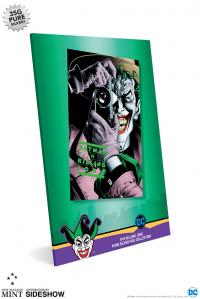 Gallery Image of Batman: The Killing Joke Silver Foil Silver Collectible