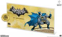 Gallery Image of Batman 80th Anniversary 1g Gold Coin Note Gold Collectible