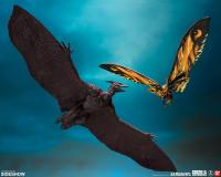 Gallery Image of Mothra and Rodan Collectible Set