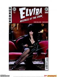 Gallery Image of Elvira: Mistress of the Dark Issue #1 Book