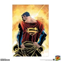 Gallery Image of Superman Year One #1 (Elite Gold Signature Series) Book