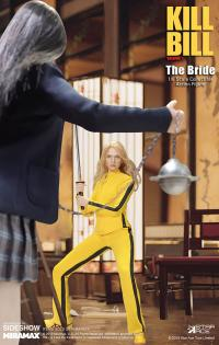 Gallery Image of The Bride Sixth Scale Figure
