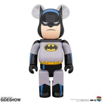 Gallery Image of Be@rbrick Batman Animated 1000% Figure