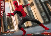 Gallery Image of Spider-Man (Upgraded Suit) Sixth Scale Figure