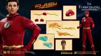 Gallery Image of The Flash 2.0 (Deluxe) Collectible Figure