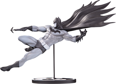 DC Direct Batman Statue