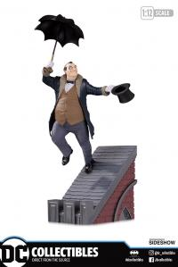 Gallery Image of The Penguin Statue