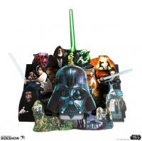 Gallery Image of Star Wars: The Ultimate Pop-Up Galaxy (Limited Edition) Book