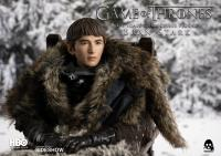 Gallery Image of Bran Stark Sixth Scale Figure