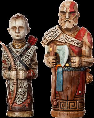 Atreus' Toys Collectible Set