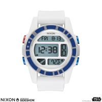 Gallery Image of R2-D2 White Watch Jewelry