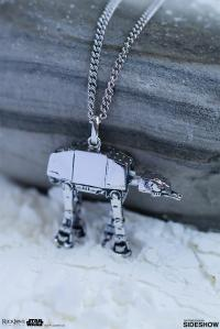 Gallery Image of AT-AT Necklace Jewelry