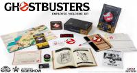 Gallery Image of Ghostbusters Employee Welcome Kit Collectible Set