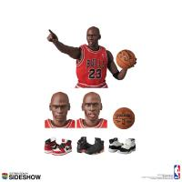 Gallery Image of Michael Jordan Collectible Figure