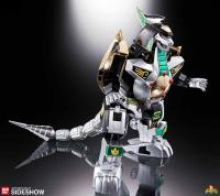 Gallery Image of GX-78 Dragonzord Collectible Figure