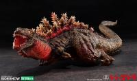 Gallery Image of Godzilla (Second Form) Collectible Figure