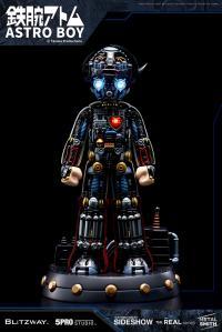 Gallery Image of Astro Boy - Atom Statue
