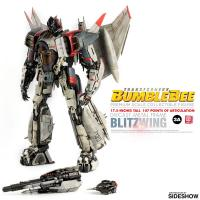 Gallery Image of Blitzwing Premium Scale Collectible Figure
