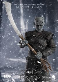 Gallery Image of Night King Sixth Scale Figure