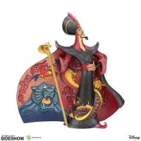 Gallery Image of Jafar from Aladdin Figurine