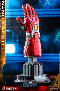 Gallery Image of Nano Gauntlet Quarter Scale Figure