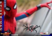 Gallery Image of Spider-Man (Deluxe Version) Special Edition Quarter Scale Figure