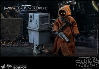 Gallery Image of Jawa & EG-6 Power Droid Sixth Scale Figure Set