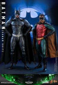 Gallery Image of Batman (Sonar Suit) Sixth Scale Figure