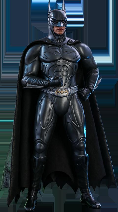 Hot Toys Batman (Sonar Suit) Sixth Scale Figure