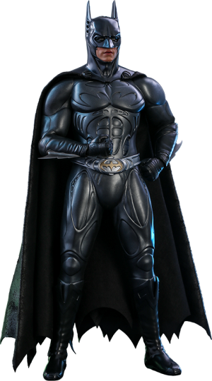 Batman (Sonar Suit) Sixth Scale Figure