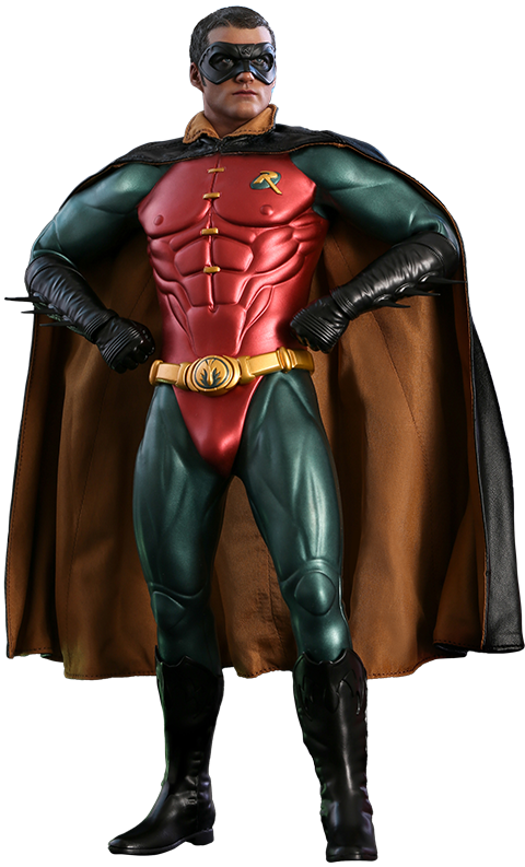 Hot Toys Robin Sixth Scale Figure