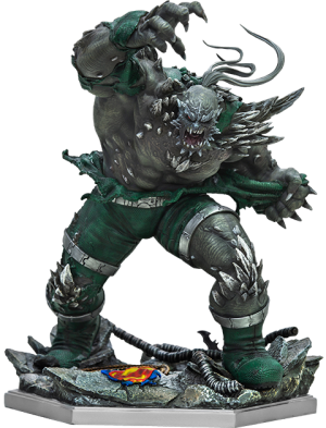 Doomsday Deluxe 1:10 Scale Statue