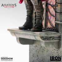 Gallery Image of Ezio Auditore (Deluxe) Statue