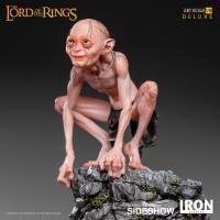 Gallery Image of Gollum Deluxe Statue
