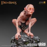 Gallery Image of Gollum Deluxe 1:10 Scale Statue