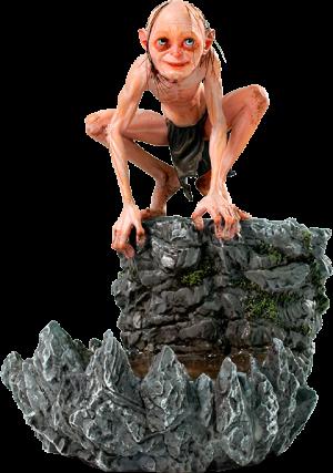 Gollum Deluxe 1:10 Scale Statue