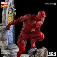 Gallery Image of Daredevil Statue