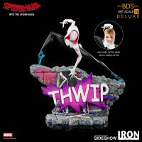 Gallery Image of Gwen Stacy 1:10 Scale Statue