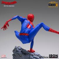 Gallery Image of Spider-Man (Peter B. Parker) 1:10 Scale Statue