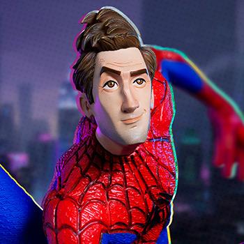 Spider-Man (Peter B. Parker) Marvel 1:10 Scale Statue