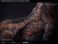 Gallery Image of Predator Hound Maquette