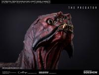 Gallery Image of Predator Hound Maquette