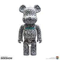 Gallery Image of Be@rbrick x atmos x ELEPHANT 1000% Figure