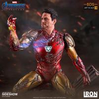 Gallery Image of I Am Iron Man 1:10 Scale Statue