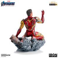 Gallery Image of I Am Iron Man Statue
