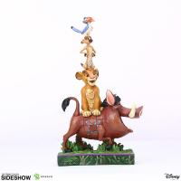 Gallery Image of Lion King Stacked Characters Figurine